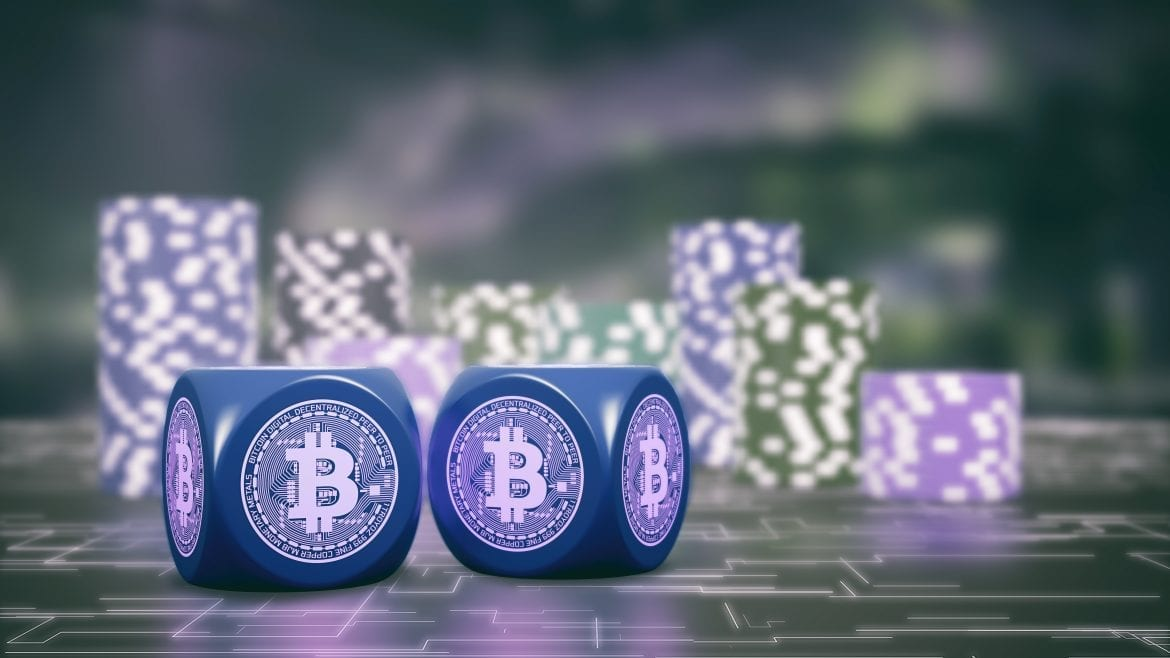 Is Cryptocurrency Changing The Online Gambling Industry?