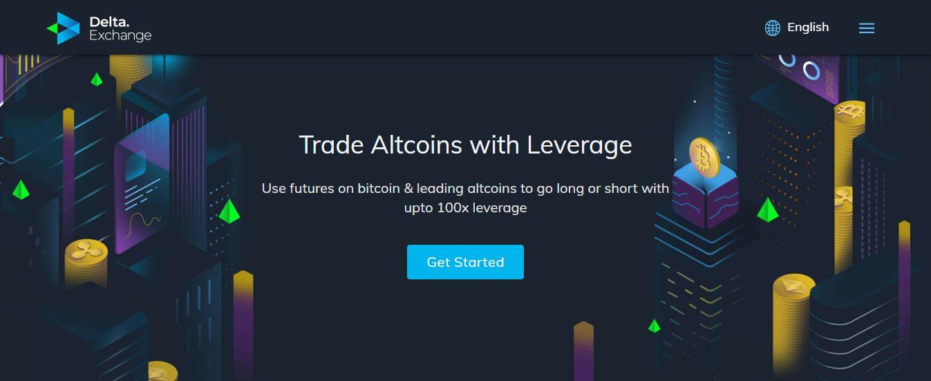 Delta Exchange Review