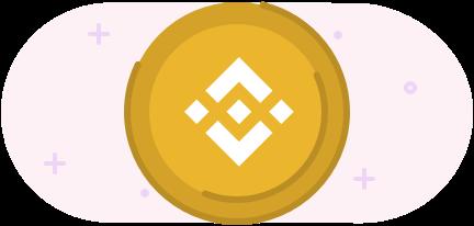 Buy Binance Coin (BNB)