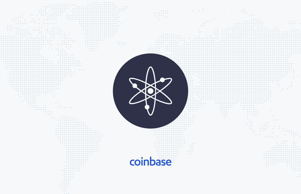 Cosmos (ATOM) Is Now Live at Coinbase
