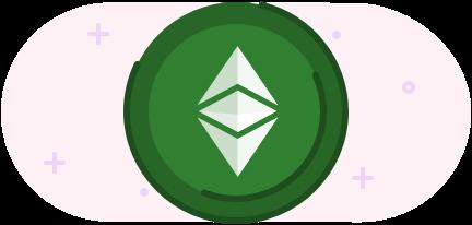 Buy Ethereum Classic (ETC)