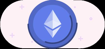 Buy Ethereum (ETH)