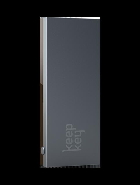 KeepKey-Hardware-Brieftasche
