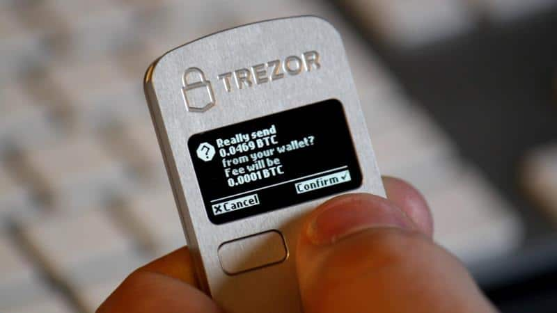 Last Day To Save 15% on Trezor Wallets