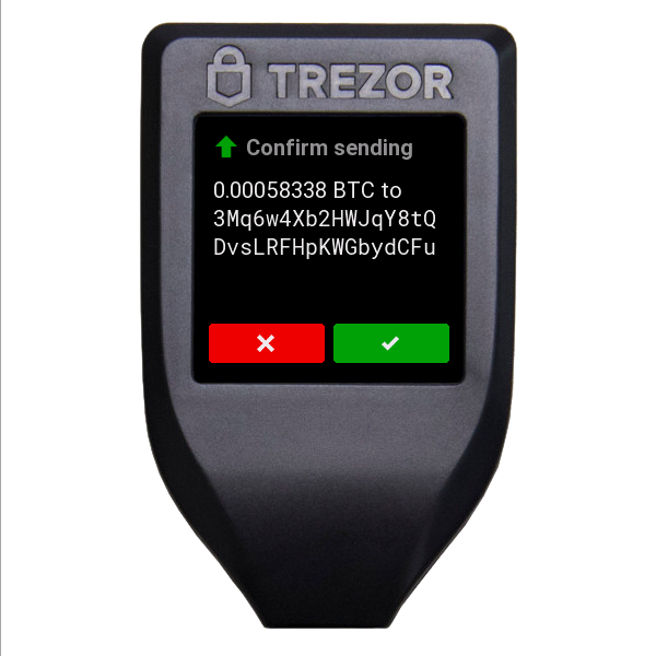 Stay Safe and Save 15% on Trezor Wallets