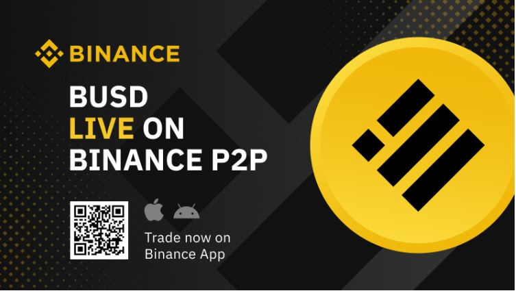 Binance Expand BUSD Trading Pairs on Their Platform