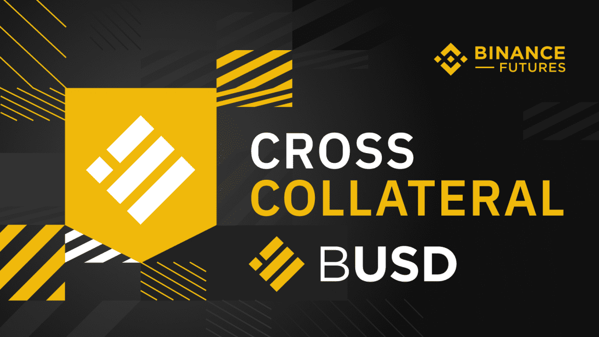 Cross Collateral Now Available on Binance Futures