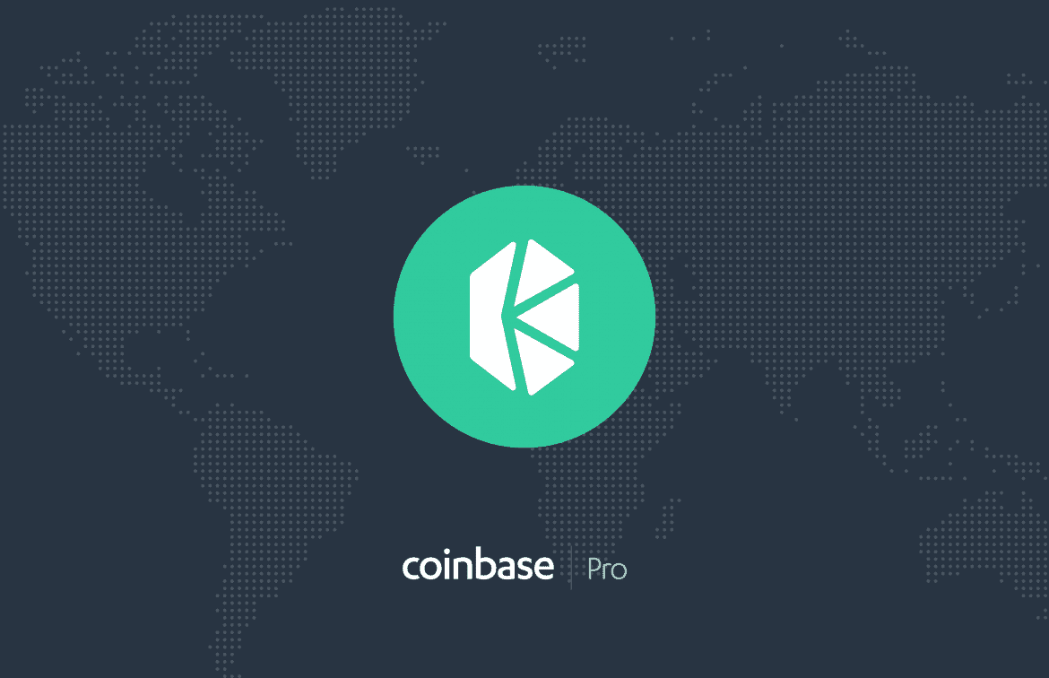 KNC Now live on Coinbase Pro
