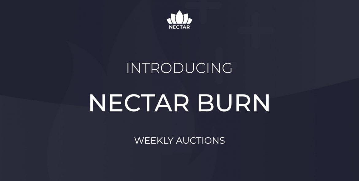 DeversiFi Launch NecBurns Weekly Auctions