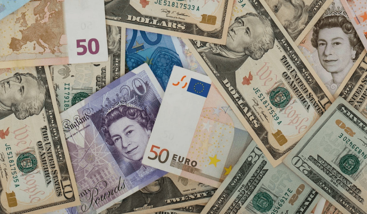 Foreign Currencies - Pips