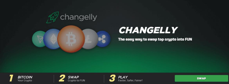 KingTiger Casino Review - Changelly