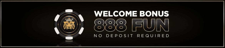 KingTiger Casino -Welcome Bonus