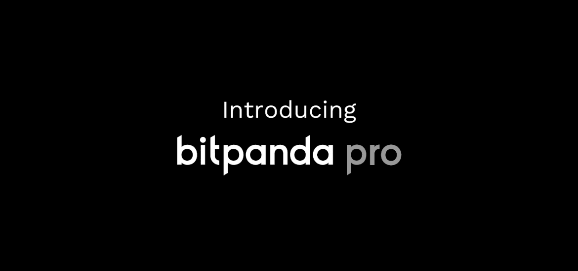 BitPanda Pro Enjoys First Week of Trading