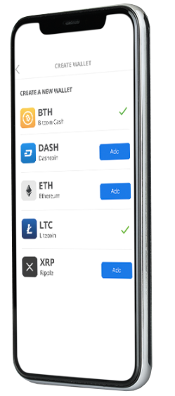 eToro Wallet Receiving Cryptocurrencies