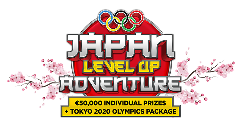 Win a Trip to Japan and Be at The Olympics with BitStarz