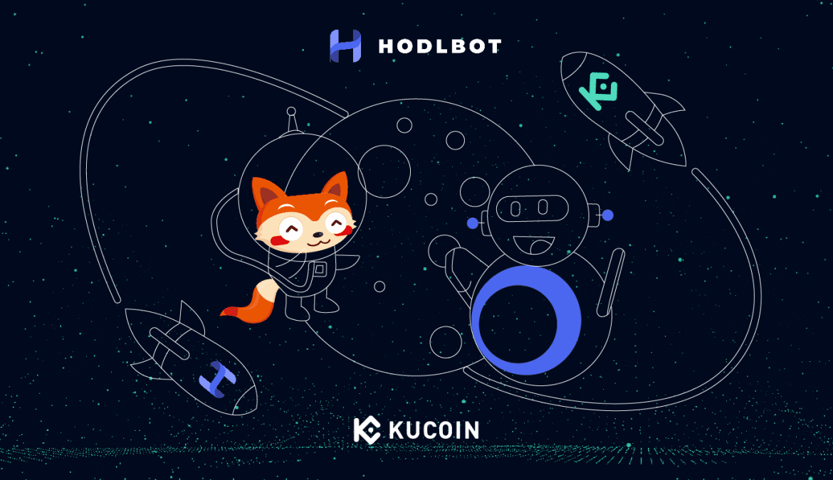 KuCoin Announces New Partnership, Listing and Giveaway
