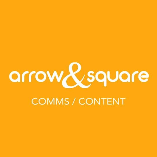 Arrow and Square - PR