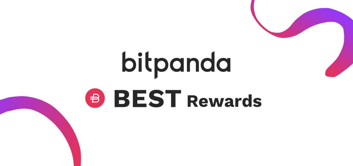 BEST Rewards Now Live At BitPanda