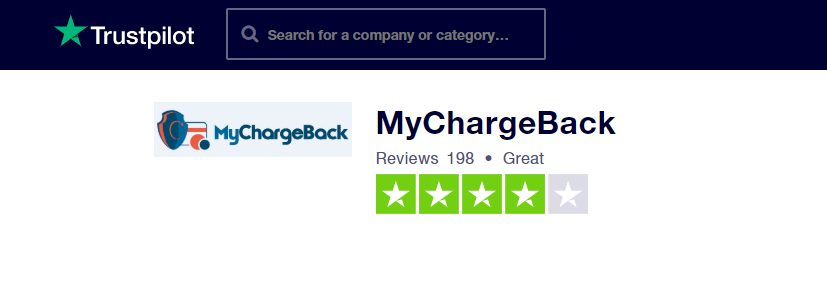 MyChargeBack Reviews
