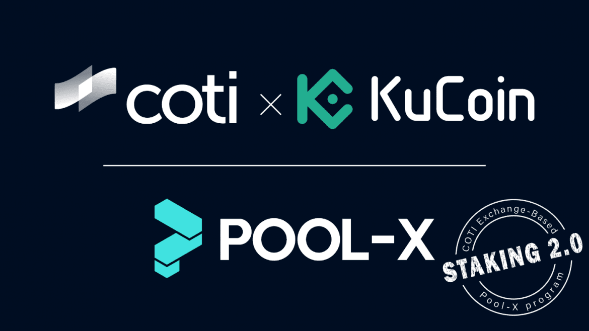 Earn High Interest in COTI Staking Campaign at KuCoin