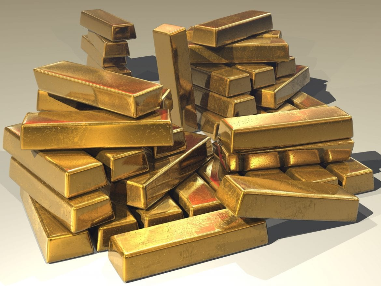 eToro Cite Their Top 5 Commodities For Q2