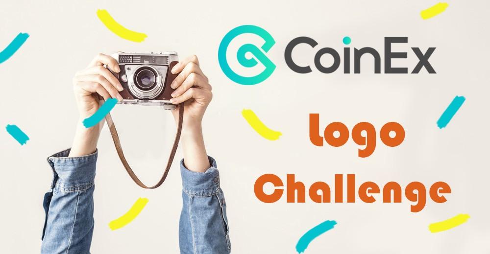 Win 0.5 BCH + 10,000 CET in CoinEx Logo Challenge
