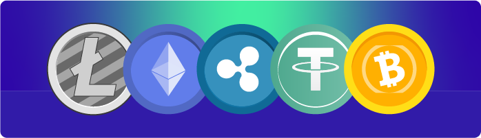 Altcoins Banner