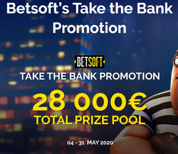 Win €7,000 at Monte Crypto's Casino