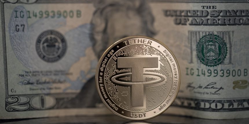 Tether vs Traditional Currencies