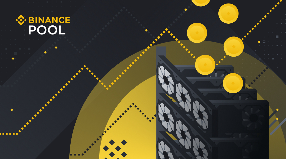 Binance Launch New Mining Smart Pool
