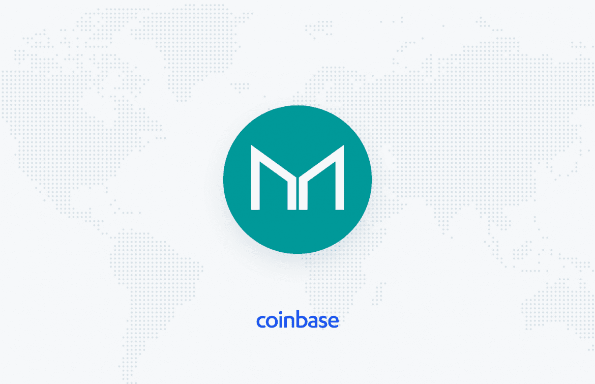 MKR Now Available on Coinbase