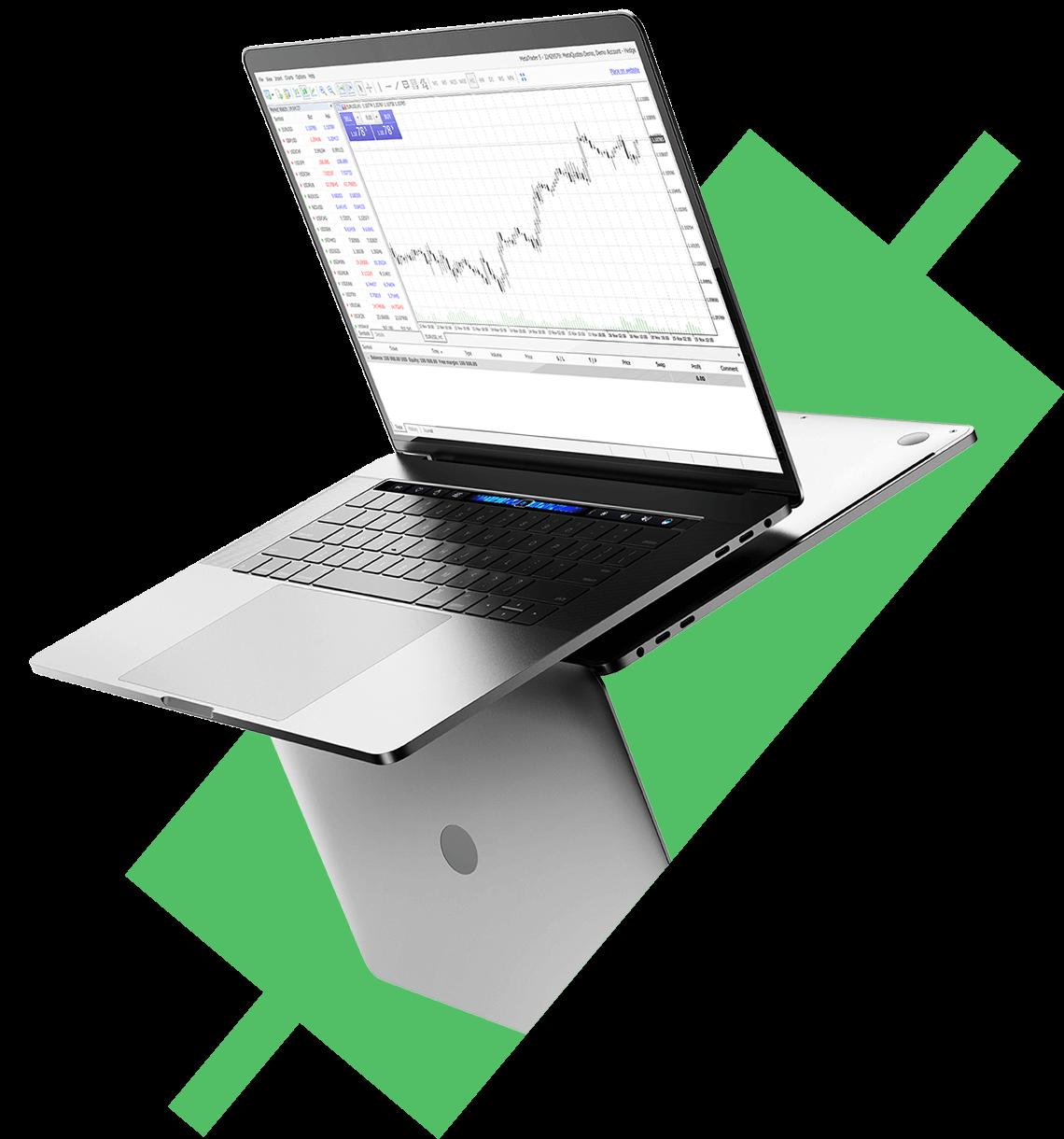 101Investing Web Trader
