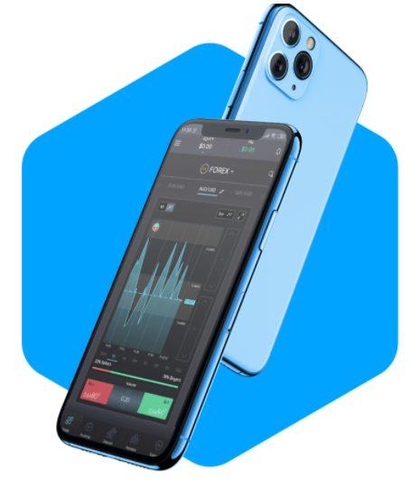 InvestLite Mobile App