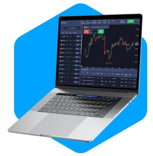 InvestLite WebTrader