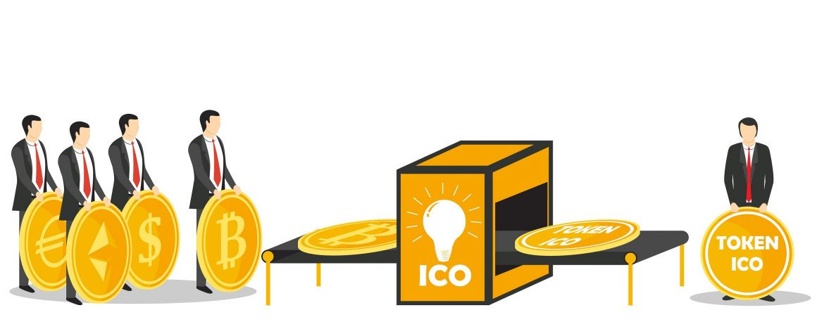 How do ICOs Work