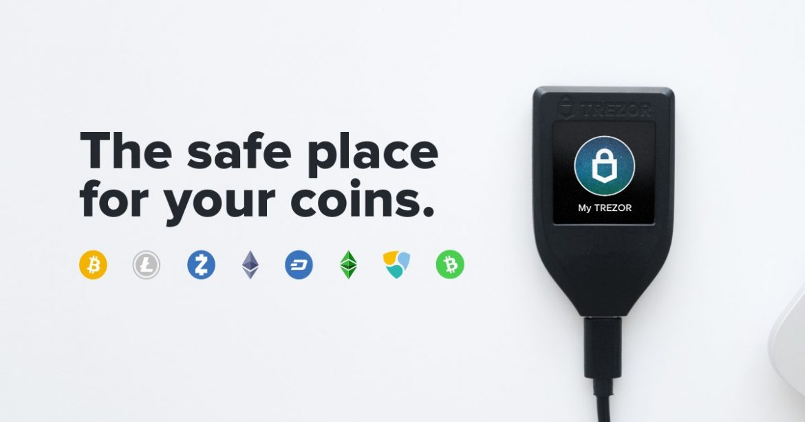Trezor Warns Users About Fake Mobile App