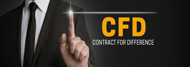 Contract for difference - ETF vs CFD