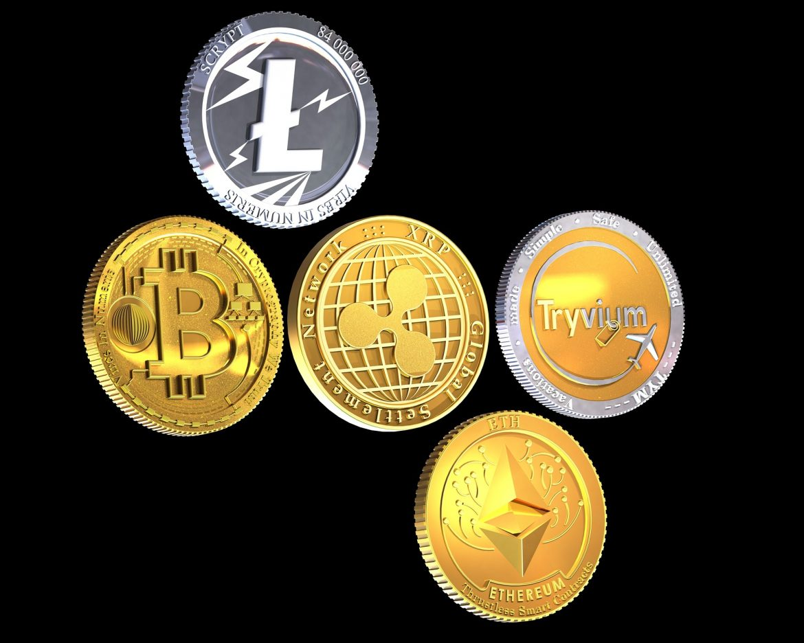 What Are Altcoins And Where Are They Used?