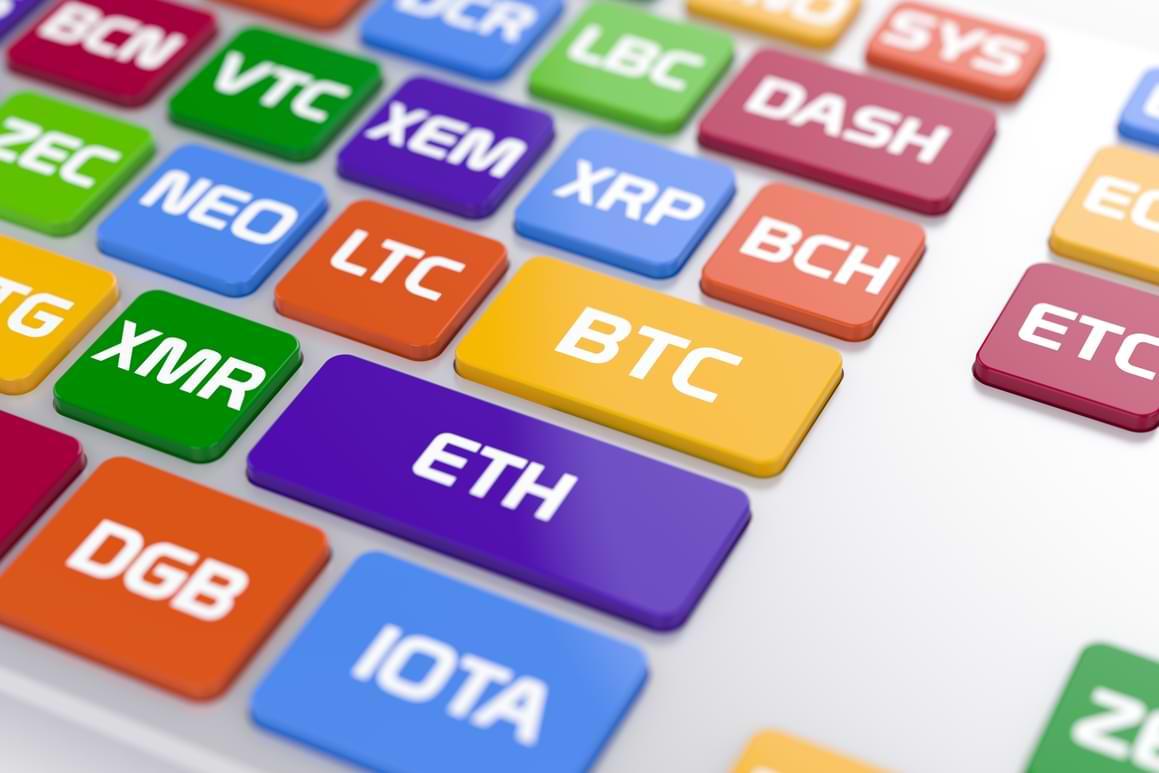 Choosing the best Altcoin Wallet