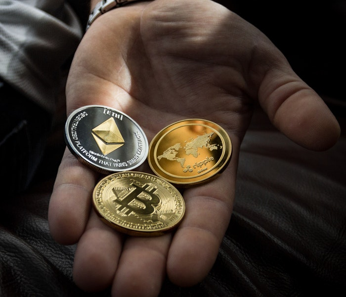 Top 3 Most Volatile Cryptocurrencies