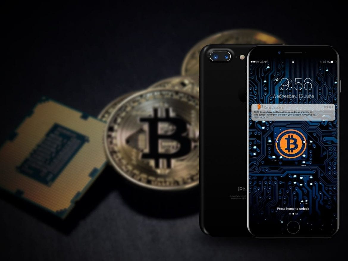 How Can I Get A Bitcoin Address?