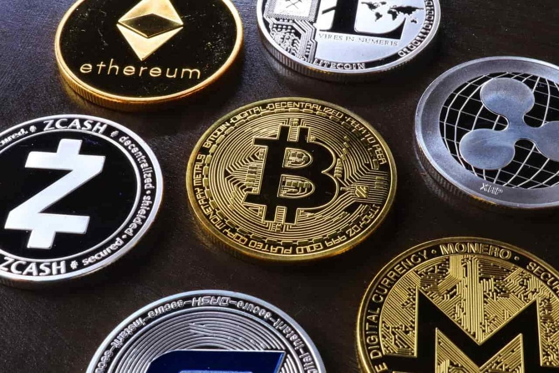 Cryptocurrency Market Cap Jumps Past $2 Trillion