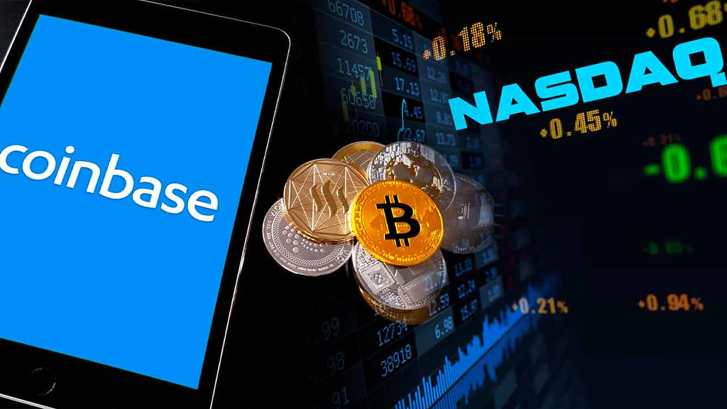 Coinbase Stock Loses Over 25% Since April IPO