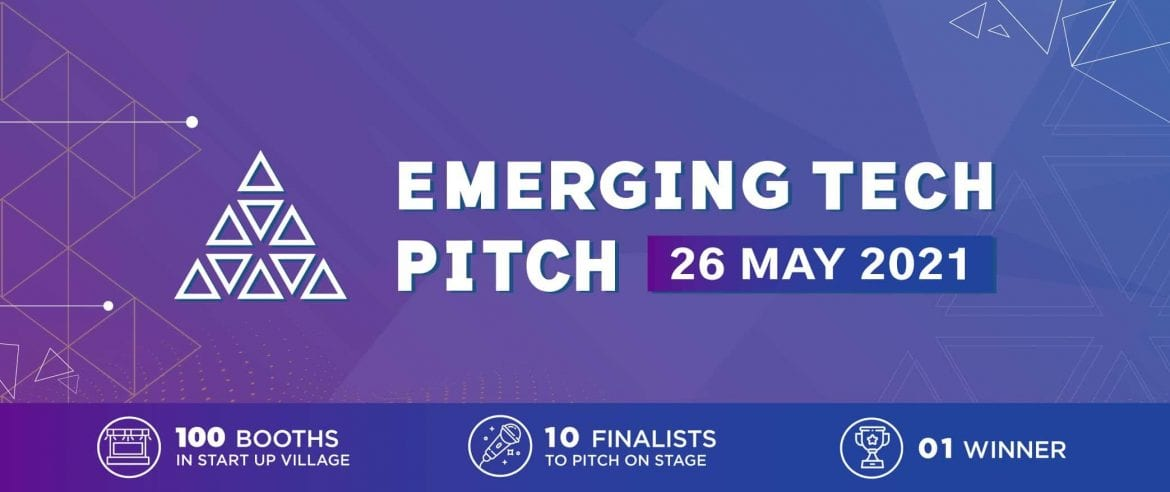 Tune In To The 4th Edition of the AIBC Pitch
