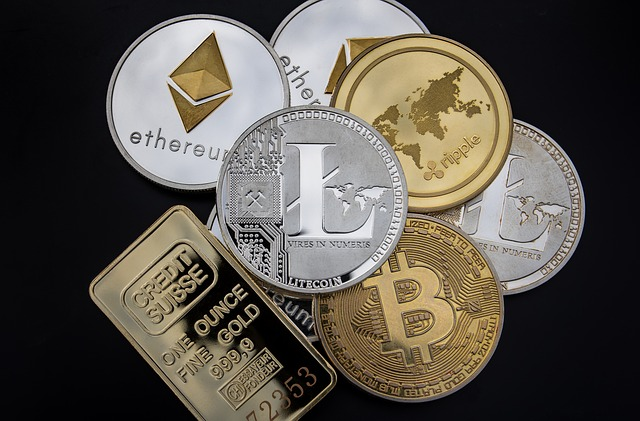 Best Ways for Coin Storage to Protect Your Cryptocurrency