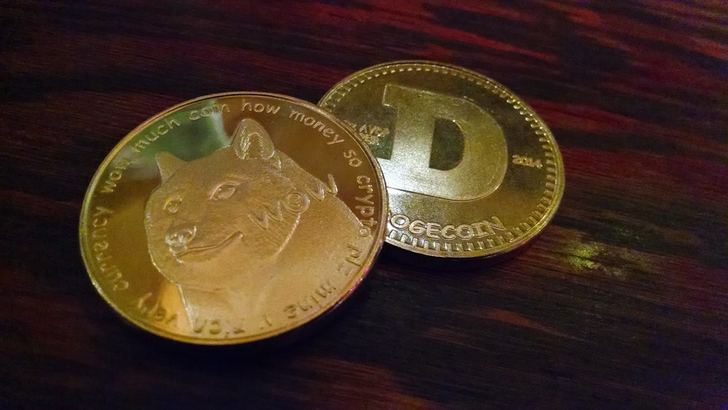 Dogecoin Now Available At eToro