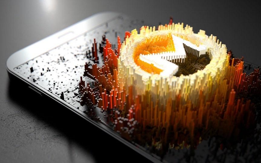 Mining Monero on Phone