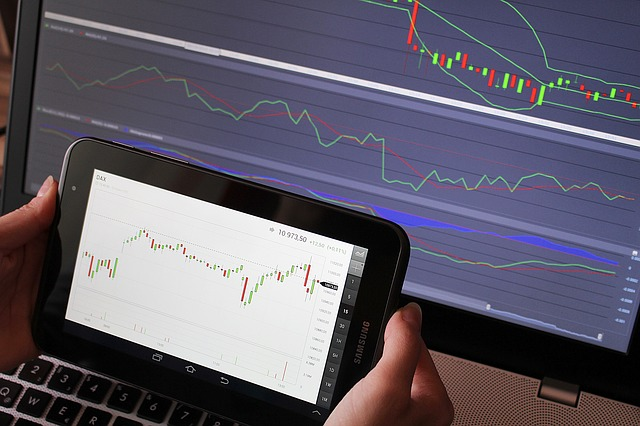 Trading on Your Mobile Device or Laptop
