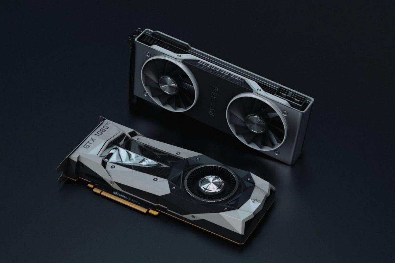 Crypto Mining Rig GPU