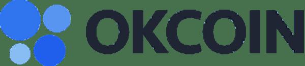 OkCoin exchange logo